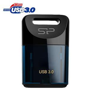 Silicon Power Jewel J06 Waterproof USB 3.0 Flash Memory 64GB